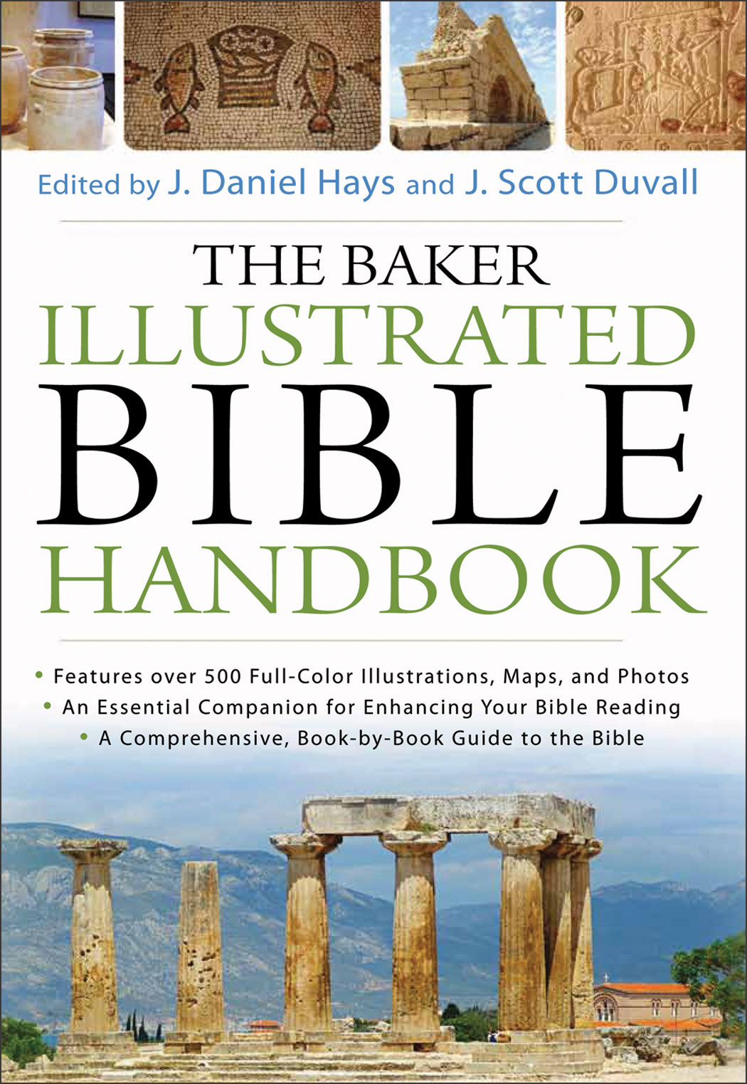 Hays duvall the baker illustrated bible handbook ritchie hays duvall the baker illustrated bible handbook ritchie christian media fandeluxe Gallery