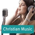 Christian Music/DVDs