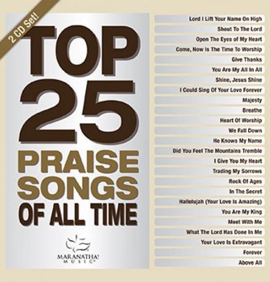 christian songs of praise