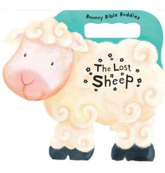 The Lost Sheep | Ritchie Christian Media
