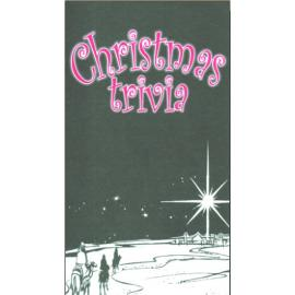 Christmas Tracts | Ritchie Christian Media