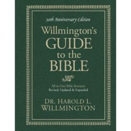 Hays duvall the baker illustrated bible handbook ritchie willmingtons guide to the bible fandeluxe Gallery