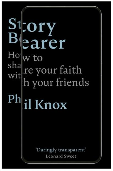 Story Beater - Phil Knox